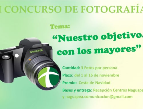 I Concurso de Fotografía Naguspea
